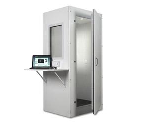 Kabiny audiometryczne