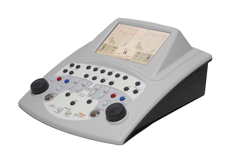 audiometry i tympanometry